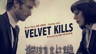 VELVET KILLS - Red Shoes Official
