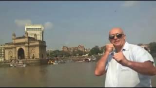 Systema Spetsnaz Street Fighting & Self Defense  Vadim Starov Mumbai 2017