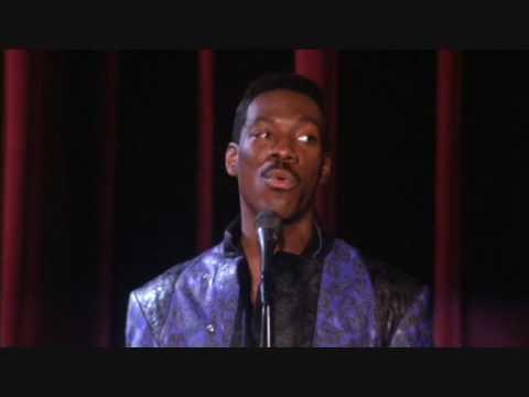 Eddie Murphy On Michael Jackson