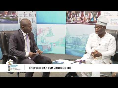 Benin en Chantier -Energie - Cap sur l' autonomie