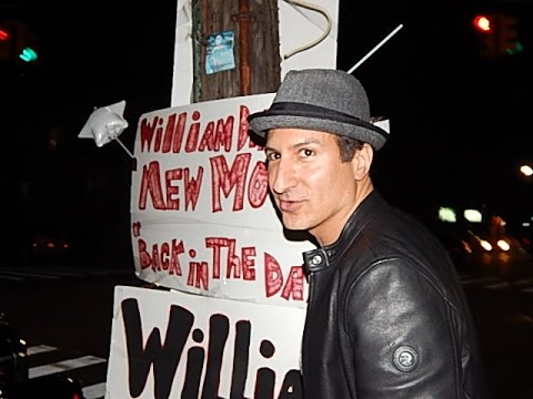 NEW WILLIAM DEMEO FILM 'BACK IN THE DAY' STREET PARTY/MEET & GREET - GRAVESEND, BROOKLYN streaming vf