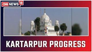 Kartarpur Corridor: India- Pak To Sign Agreement Shortly