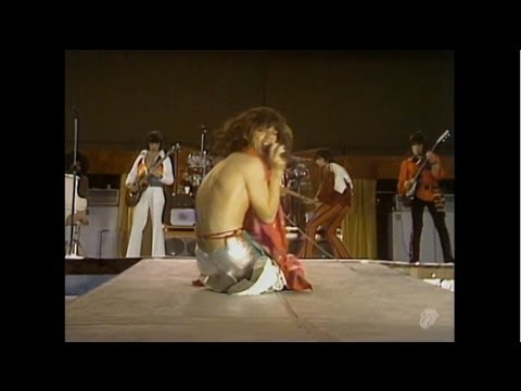 The Rolling Stones - Hot Stuff - OFFICIAL PROMO Thumbnail image