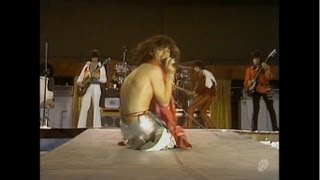 Watch Rolling Stones Hot Stuff video