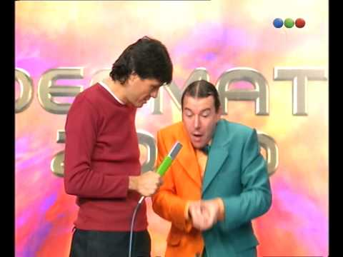 el show de videomatch: