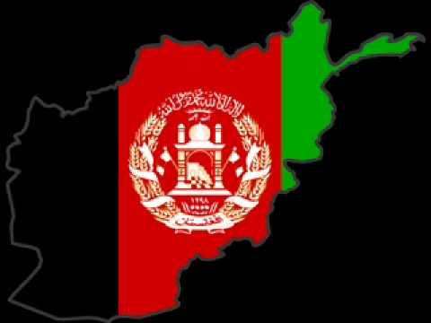 zwanan Afghanistan - Sani Ubaidullah jan  New Song 2011