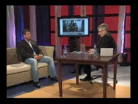 Binais interview in Montenegro