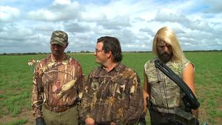 """Bow Hunting Doves,  """"Yep you read that right"""""""