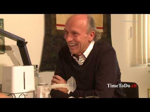 Margit Schorer - Sauerstoff im Wasser ist Lebensnotwendig | TimeToDo 14.03.2019