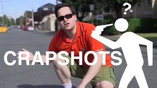 Crapshots Ep165 - The Groceries