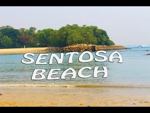 Sentosa Singapore, Travel guide