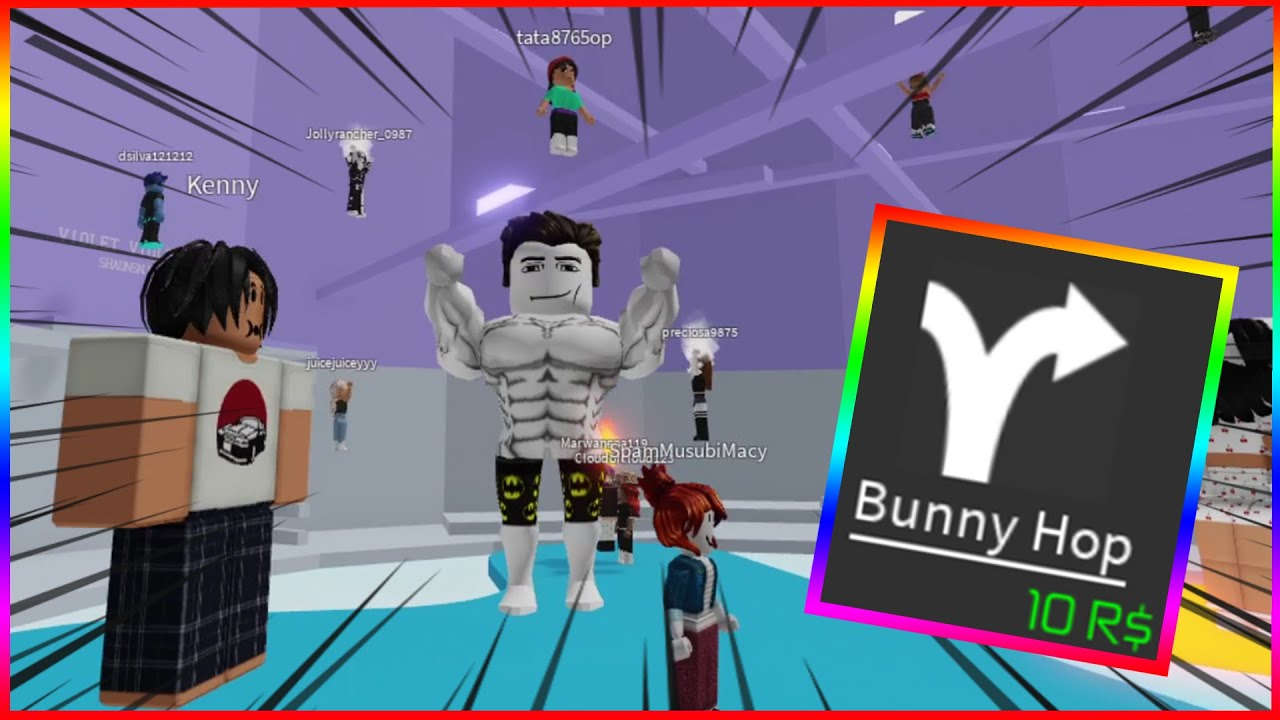TROLLING in Tower of HELL! | Roblox | Tower of Hell
