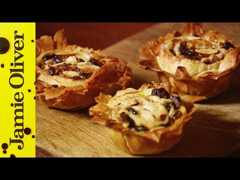 How To Cook Perfect Mince Pies | Jamie Oliver & Gennaro Contaldo