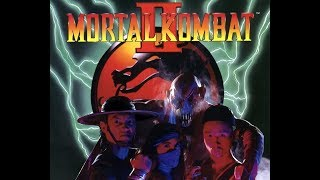 The History Of Mortal Kombat - Episode 01 - The Beginning