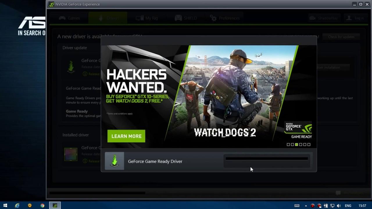 Nvidia Driver 376.33 Download