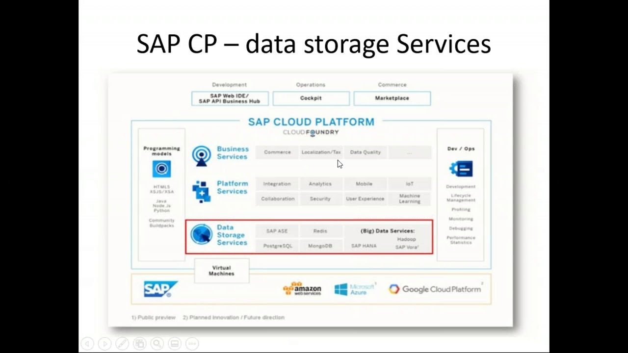 SAP Cloud Platform Integration, SAP Cloud Platform Integration Training