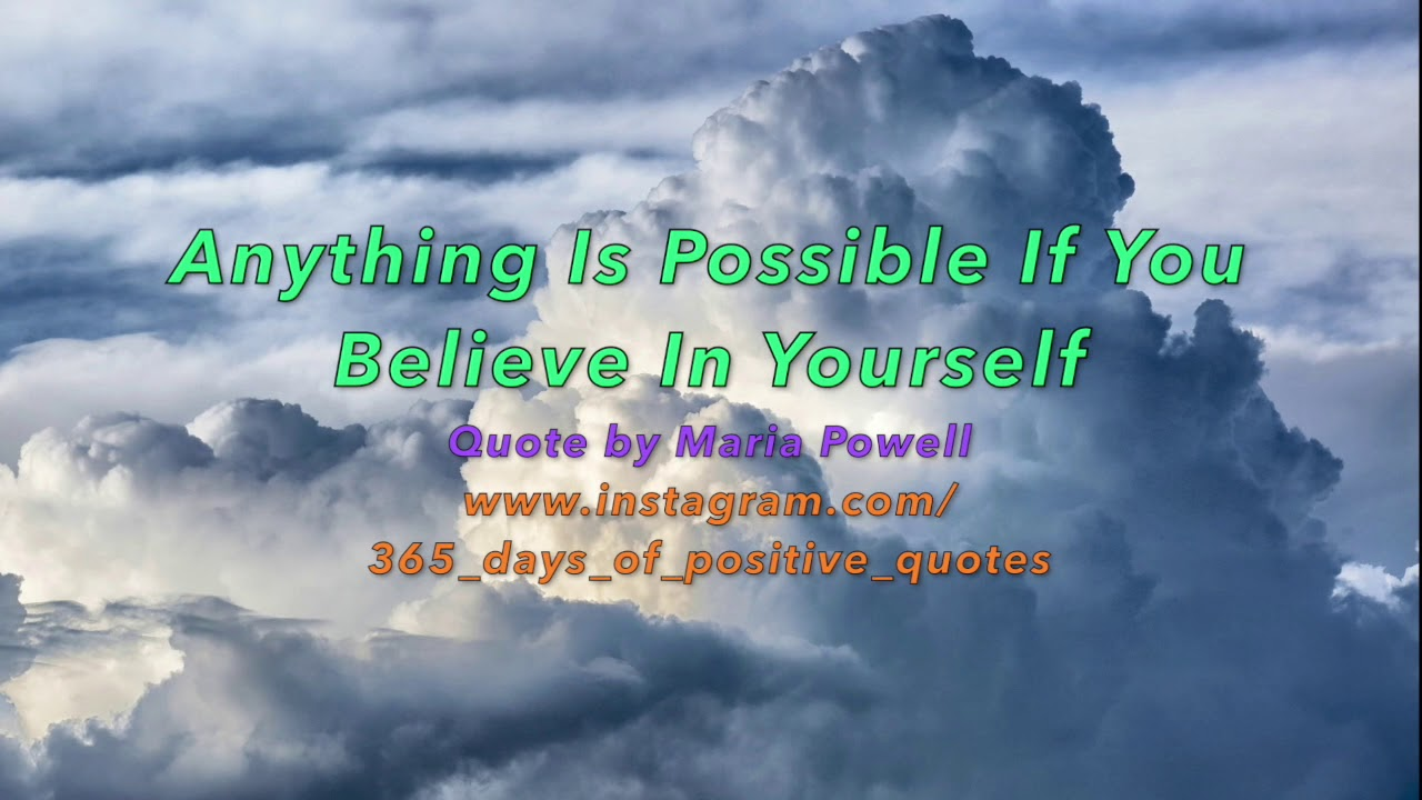 Clouds Quotes Instagram 8 April 365 Days Of Positive