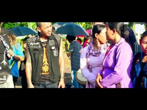 MARJINAL - Hukum Rimba (Music Video)