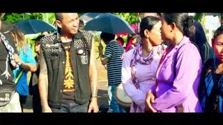 Video MARJINAL - Hukum Rimba (Music Video) download MP3, 3GP, MP4, WEBM, AVI, FLV Oktober 2018