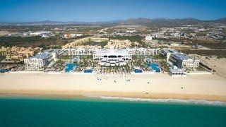 Hotel Riu Palace Cabo San Lucas 2018
