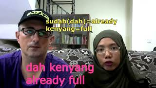 [LEARN MALAY] 25-Let