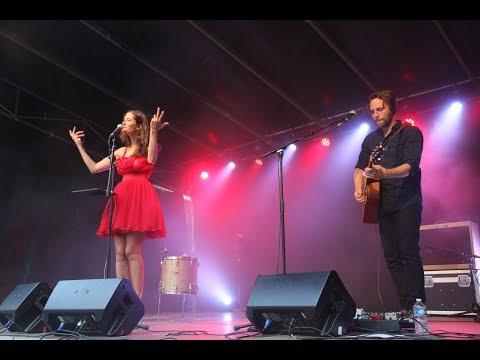 festival chanson française 2018