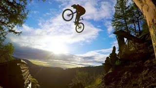 GoPro x Unstoppable: Chase Me