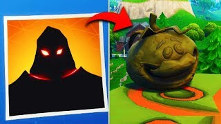 THE ROAD TRIP DESTROYED TOMATO HEAD...*PROOF* (Fortnite Battle Royale TOMATO HEAD REVENGE EVENT)