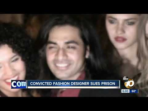 MORNING NEWS - Convicted Rapist Sues Prison Over Beating