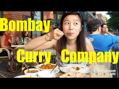 [Bombay Curry Company] FIRST-CLASS INDIAN CUISINE - Alexandria, VA