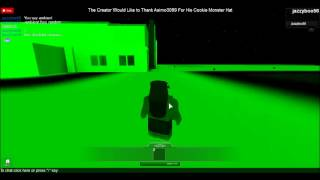 Roblox~How to change the color of your place