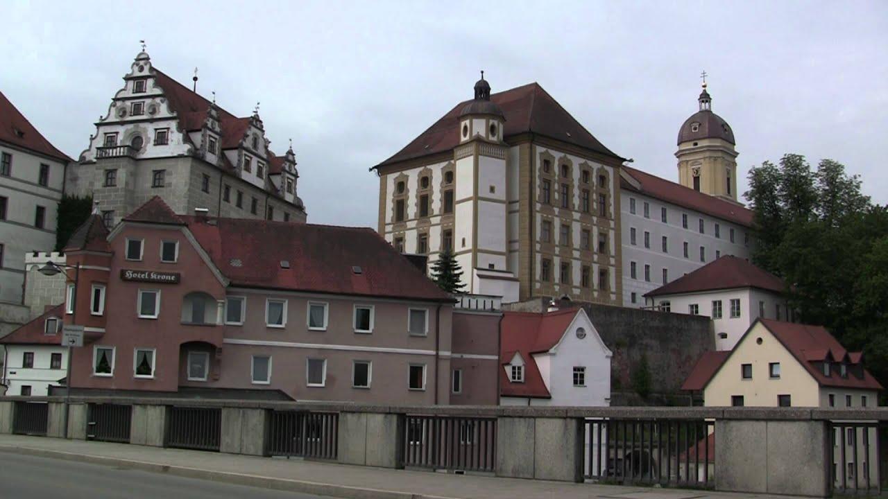 Neuburg An Der Donau Kino