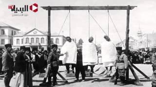 تعرف على تاريخ نضال «الشعب الفلسطيني»