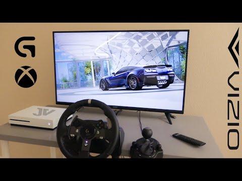 Best 4K TV for XBOX & PS4 - Vizio V-series