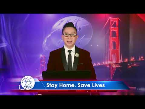 Hot News voi Thanh Tung Show 26 May 05 2020