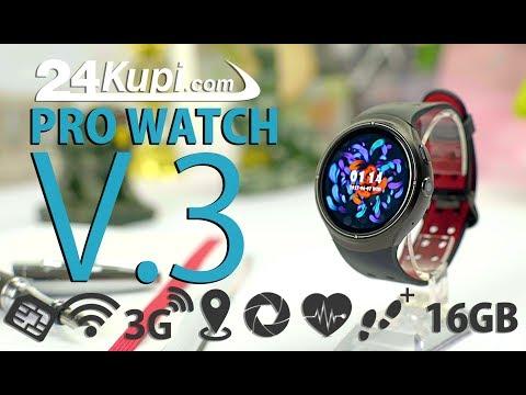 24Kupi PRO Watch V.3 Worlds most powerful watch