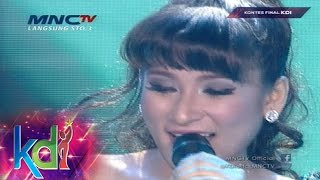 "Video Azizah "" Goyang Heboh "" Maumere - Kontes Final KDI 2015 (7/5) download MP3, 3GP, MP4, WEBM, AVI, FLV Juli 2018"