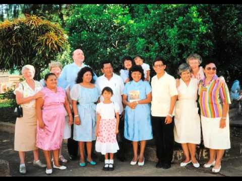Cleveland Latin American Mission     50th Anniversary