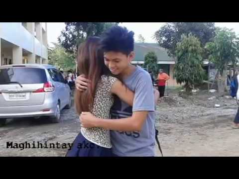 Maghihintay Ako by Jonalyn Viray music video cover