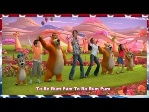 TA RA RUM PUM [TITLE SONG] - ENG SUBS - TA RA RUM PUM - FULL SONG - *HQ* & *HD* ( BLUE RAY )