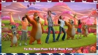 TA RA RUM PUM [TITLE SONG] - ENG SUBS - TA RA RUM PUM - FULL SONG - *HQ* & *HD* ( BLUE RAY )