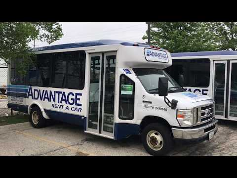 Chicago Car Hire With Advantage And Holiday Autos