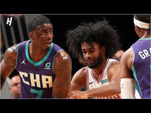 Chicago Bulls Vs Charlotte Hornets - Full Game Highlights | October 23, 2019 | 2019-20 NBA Season