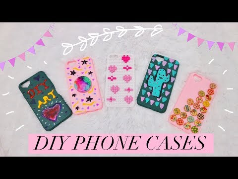 DIY PHONE CASES INDONESIA - By ZAFUL