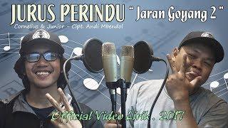 Video JURUS PERINDU (Jaran Goyang 2) - Cornelius & Junior Cipt. Andi Mbendol (Official Video Lirik) download MP3, 3GP, MP4, WEBM, AVI, FLV April 2018
