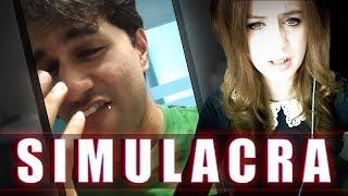 SIMULACRA #06 - Taylor: FREUND oder FEIND? ● Let