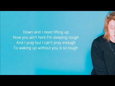 Lewis Capaldi - Tough - Lyrics
