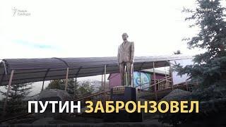 Путина полюбили в Киргизии. За кредит