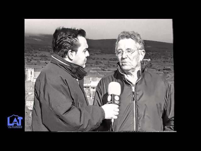 [Reportaje CyLTV] Conoce Mi Pueblo (La Aliseda de Tormes, Ávila)