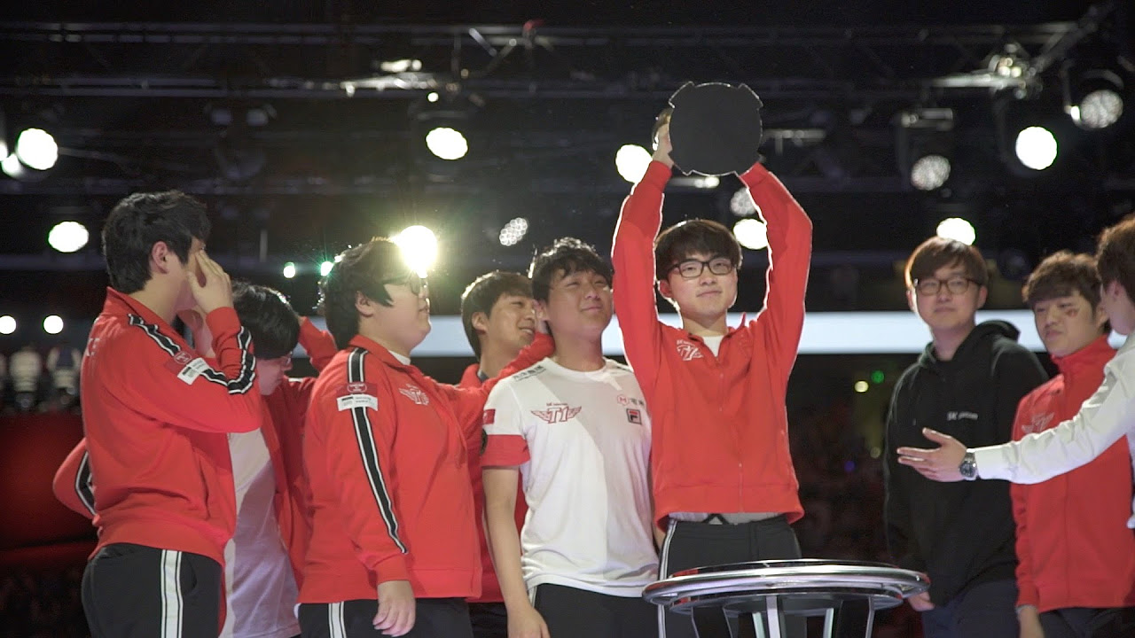 MSI 2016: Moments and Memories